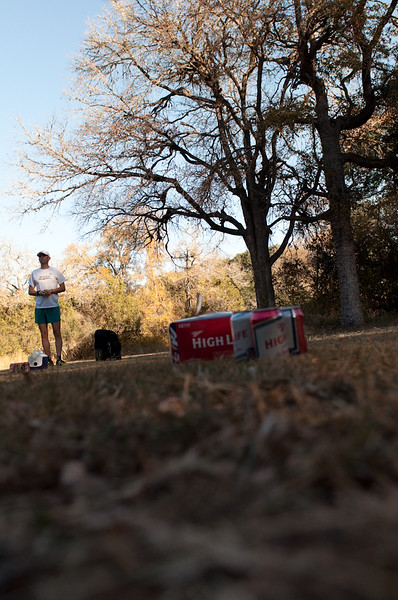 2012 Austin Beer Mile
