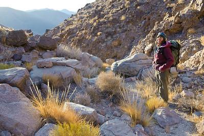 09_11_14 Canyoneering Death Valley 0019