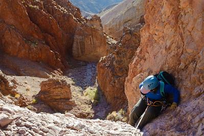 09_11_14 Canyoneering Death Valley 0111