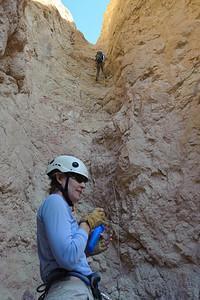 09_11_14 Canyoneering Death Valley 0055
