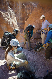 09_11_14 Canyoneering Death Valley 0355