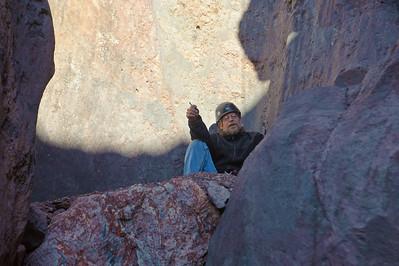 09_11_14 Canyoneering Death Valley 0485