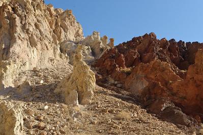 09_11_14 Canyoneering Death Valley 0082
