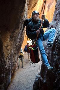 09_11_14 Canyoneering Death Valley 0337