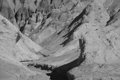 09_11_15 Canyoneering Death Valley 0730