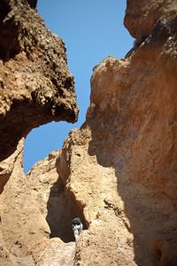 09_11_14 Canyoneering Death Valley 0432