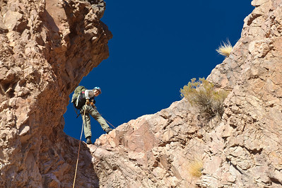09_11_14 Canyoneering Death Valley 0123