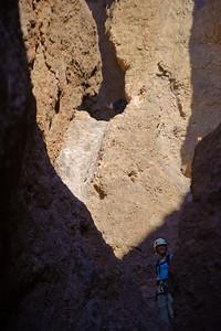 09_11_14 Canyoneering Death Valley 0449