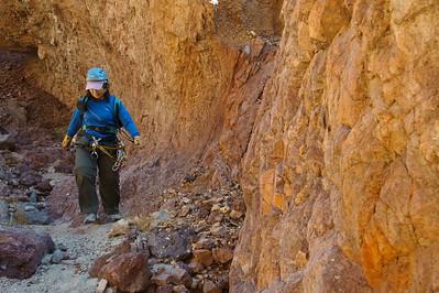09_11_14 Canyoneering Death Valley 0196