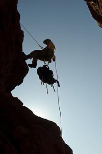 09_11_14 Canyoneering Death Valley 0511