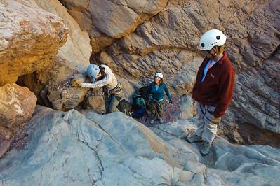 09_11_14 Canyoneering Death Valley 0560