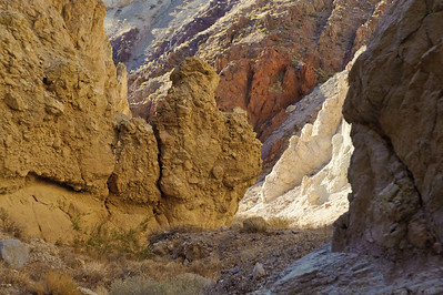 09_11_14 Canyoneering Death Valley 0032