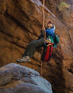 09_11_14 Canyoneering Death Valley 0530