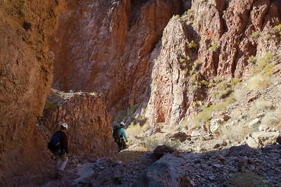 09_11_14 Canyoneering Death Valley 0194