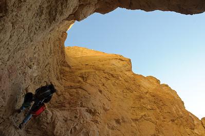 09_11_14 Canyoneering Death Valley 0076