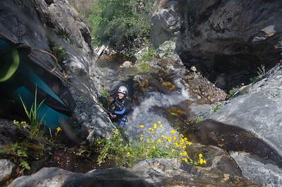 10_06_06 canyoneering bonita canyon 0439