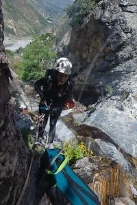 10_06_06 canyoneering bonita canyon 0427