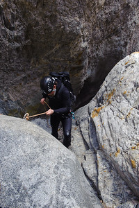 10_04_10 canyoneering Eaton Canyon 0496