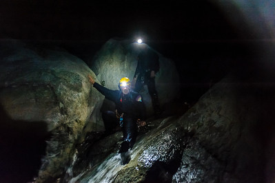 12_03_28 Canyoneering LSA at night 0145