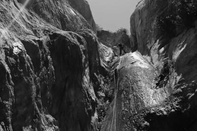 09_08_08 Canyoneering Rubio 0281