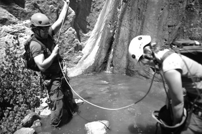 09_08_08 Canyoneering Rubio 0333