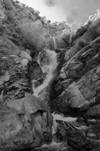 10_05_29 Canyoneering San Antonio Creek 0722