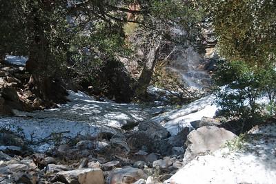 10_03_28 canyoneering Vivian Creek 0562