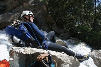 10_03_28 canyoneering Vivian Creek 0274