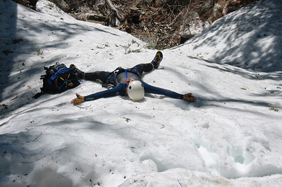 10_03_28 canyoneering Vivian Creek 0326