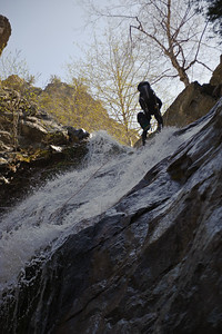 09_04_26 Canyoneering middle fork of Lyttle Creek 0215
