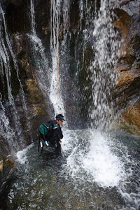09_04_26 Canyoneering middle fork of Lyttle Creek 0191