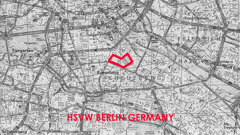 HSVW Berlin - Germany