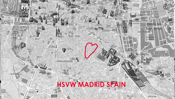 HSVW Madrid - Spain
