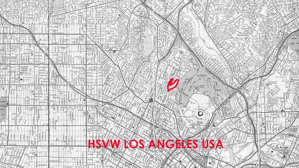 HSVW Los Angeles - U.S.A.