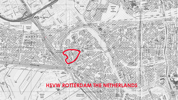 HSVW Rotterdam - the Netherlands