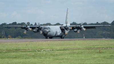 5153, 61-PJ, Biggin Hill, C130, C130H, Festival of Flight 2017, French Air Force, Hercules, Lockheed; London Biggin Hill Airport,Biggin Hill,London,England