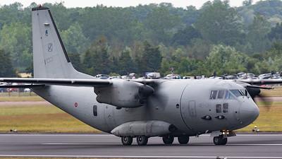 46-86, Alenia Aermacchi, C-27J, Italian Air Force, MM62222, NC133, RIAT 2015, Spartan