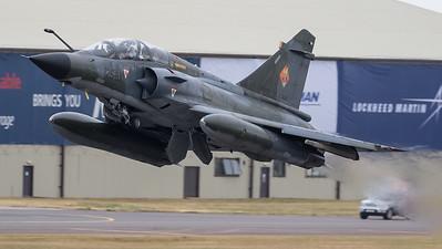 2000N, Dassault, French Air Force, Mirage, RIAT 2015