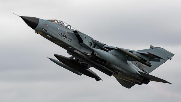 Panavia Aircraft, RIAT 2015, Tornado PA-200