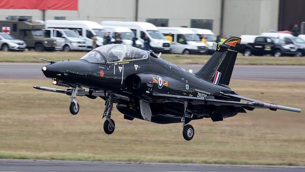 BAe, British Aerospace, Hawk T2, RAF, RIAT, RIAT2015, Royal Air Force, ZK028