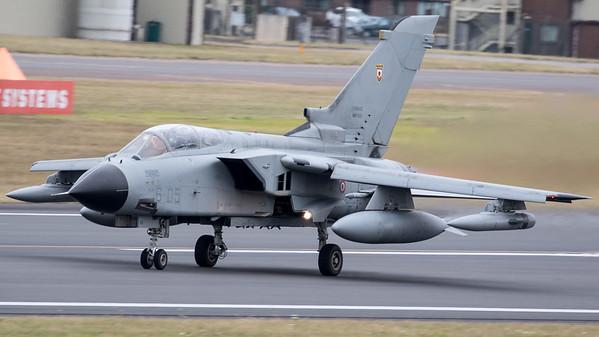 Italian Air Force, MM7025, Panavia Aircraft, RIAT, RIAT2015, Tornado A-200