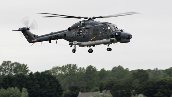 German Navy, RIAT, RIAT2015, Sea Lynx Mk.88A, Westland