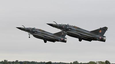 2000N, Dassault, French Air Force, Mirage, RIAT, RIAT2015, Ramex Delta