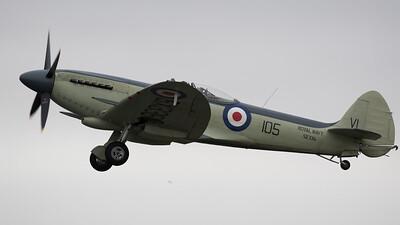 RIAT, RIAT2015, SX336, Seafire, Seafire Mk.XVII, Supermarine