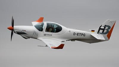 D-ETPG, G120A, RIAT, RIAT2015