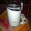 Item # 3685;  KRUPS; coffee grinder type 203B; PHP725
