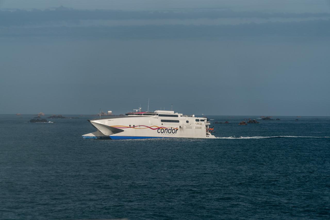 Jersey; St Helia Ferry,Saint Helier,St Helier,Jersey