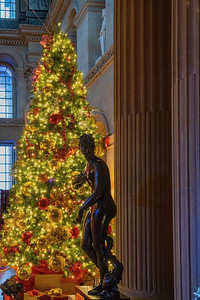 Alice in the Palace, Christmas at Blenheim Palace 2019 - 31/12/2019@15:34