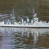 SRCMBC, HMS Curacoa