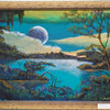 <b>Afterglow</b> Honorable Mention <i>- Randy Grabo</i>